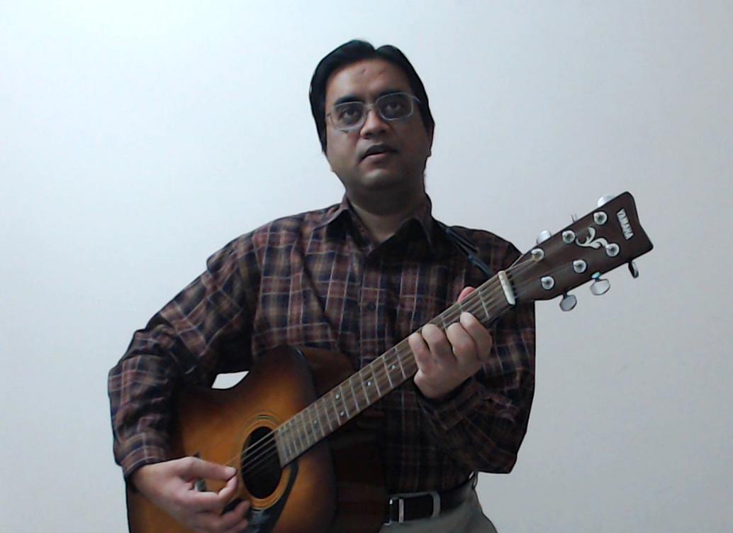 Guitar Classes in Bhopal